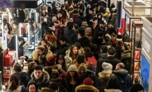 Black Friday bitti! Şimdi sıra Cyber Monday'de